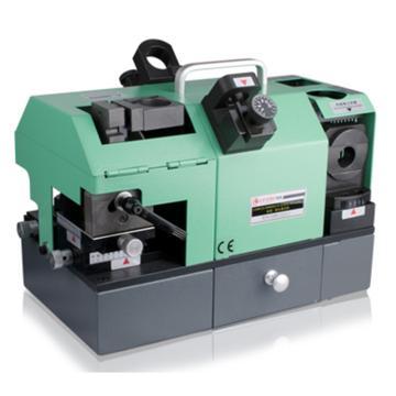 台湾乐高 丝攻钻头复合研磨机LG-A5,丝攻研磨范围M5-M20,钻头φ4-φ14