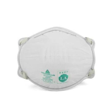 代尔塔经济型无纺布FFP2免保养口罩,104017
