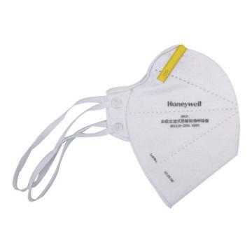 霍尼韦尔 H901 KN95折叠式口罩,头带式,H1005590,1只