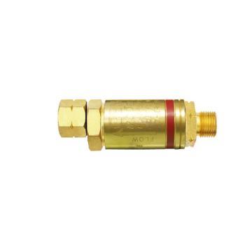 捷锐机用割距用回火防止器,FA9MF,适用气体:乙炔、丙烷、天然气,工作压力:0.5Mpa