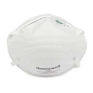 霍尼韦尔 801 N95标准型防护口罩,H1005584