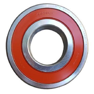 NTN深沟球轴承,单列,带接触橡胶密封圈型,6206LLU