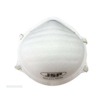 JSP CH-111 KN90杯状防尘口罩,20个/盒