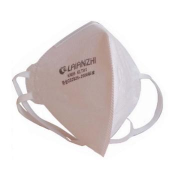 来安之KLT01 N95折叠式防尘口罩,50个/盒
