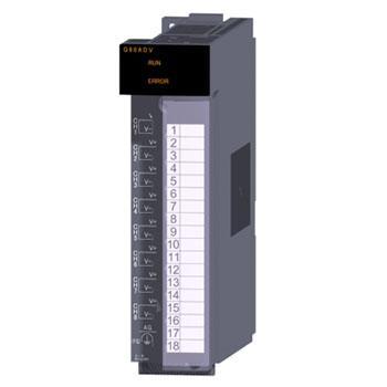 三菱电机MITSUBISHI ELECTRIC 模拟量输入输出模块,Q68ADV
