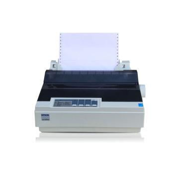 爱普生300K2打印机