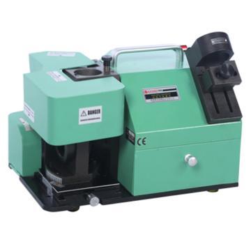 端铣刀研磨机,台湾乐高,研磨范围φ12-φ32mm,LG-X5