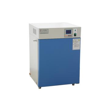 恒温培养箱,隔水式,液晶显示,gHP-9050,水套式,控温范围:RT+5~65℃,公称容积:50L,工作室尺寸:345x350x410mm