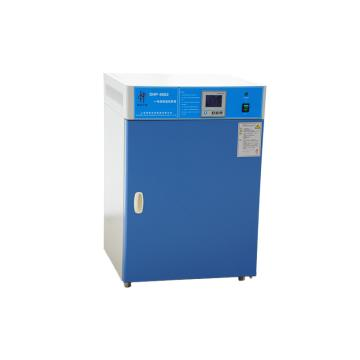电热恒温培养箱,液晶显示,DHP-9012,控温范围:RT+5~65℃,公称容积:16L,公称容积:16L,工作室尺寸:250x260x250mm