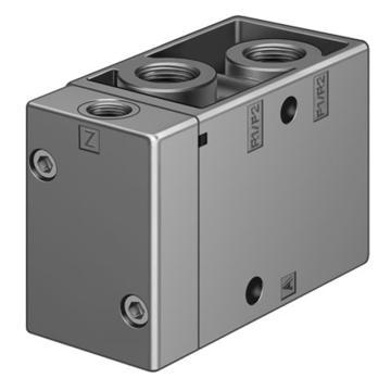 费斯托FESTO 气控阀,VL/O-3-1/8-B,7803