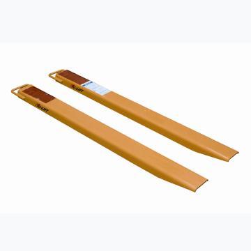 车脚,适合货叉宽度:125mm,扩展长度:1219mm