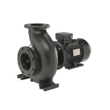 格兰富/Grundfos NBG65-40-315/283 A-F-A-BAQE(NBG-50Hz,1450RPM) NBG系列卧式单级离心泵