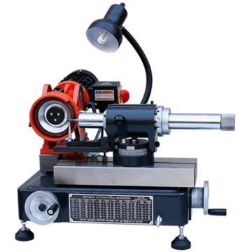 高精度铣刀刃研磨机,长安千岛,GD-66,