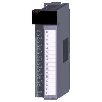三菱电机MITSUBISHI ELECTRIC 数字量输入输出模块,QY40P
