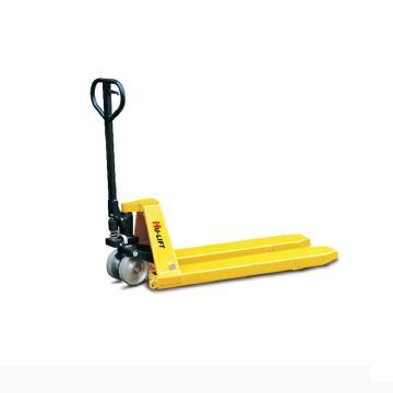 重载型手动液压搬运车,载重(T):5,货叉宽度(mm):580