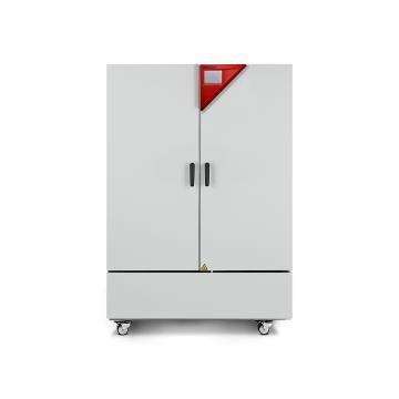 恒温恒湿箱,宾德KBF 720,内部溶剂:700L,控温范围:0-70 (无湿度);10-70 (有湿度)