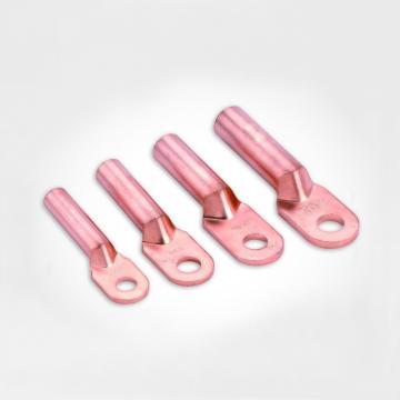 德力西铜管压接线端子(酸洗),DTG-185厚件,DTG185SHD