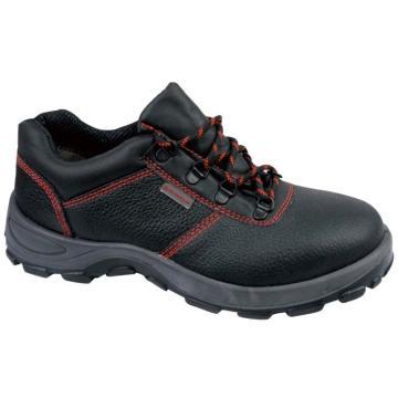 代尔塔301502经典系列6KV安全鞋,38,防砸绝缘
