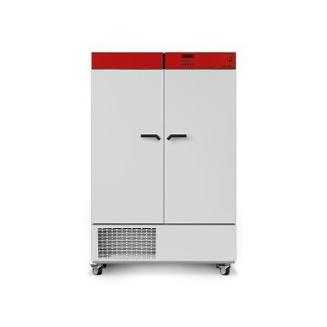 植物生长箱,宾德,采用APT.line®内腔预热技术,KBW 720,内部容积:698L,控温范围:0~70/5~60℃(无照明/100%照明)