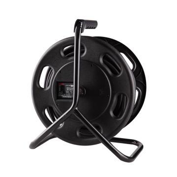 公牛线盘,工程系列 GN-806D 50米 2.5mm2 过热保护 漏电保护