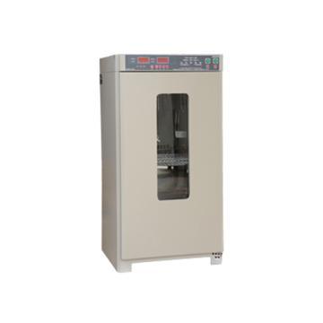 生化培养箱,SPX-100B-Z,控温范围:5~50℃,内胆尺寸:450x380x585mm