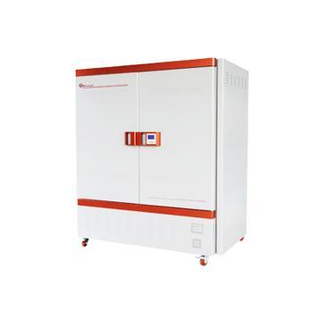 生化培养箱,BSP-800,控温范围:0℃~60℃,内胆尺寸:1220x585x1123mm