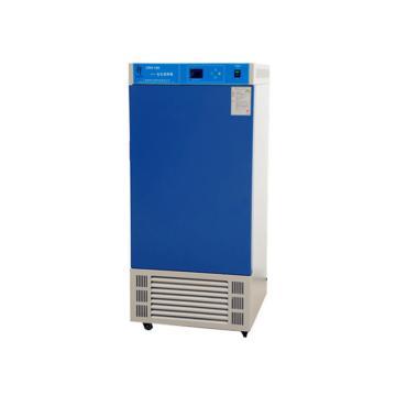 生化培养箱,液晶显示,LRH-70,控温范围:0~65℃,公称容积:70L,工作室尺寸:450x320x500mm