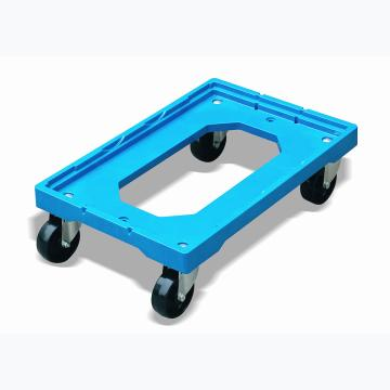 ABS周转箱搬运车,载重250kg,300×200<尺寸<540×350mm