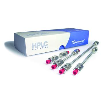 菲罗门液相色谱柱,Gemini® 5 µm C18 110 Å, LC Column 250 x 4.6mm