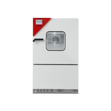 冷热测试箱,宾德高精度,MK53,温度范围:-40-180℃,容量:53L