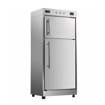 康宝商用大碗柜,RTP350A-1C 双门高温