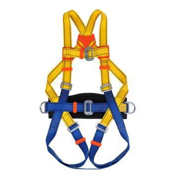 Z-Y-C-04全身安全带套装