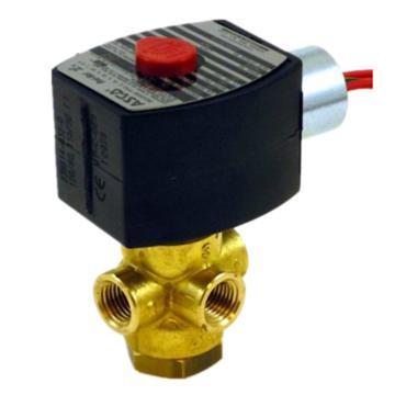 ASCO 电磁阀,8320G174,DC24V