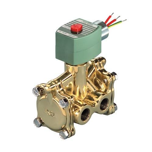 ASCO电磁阀,8316P74,DC110V