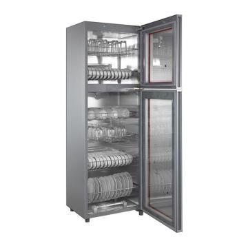 康宝商用大碗柜,RTP350E-6 双门高中温
