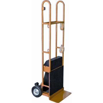 虎力 电动爬梯车,载重250kg,铲板尺寸450*180mm,上下台阶高度<330mm