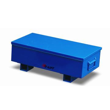 虎力 欧式滑动轮套件配橡胶护垫表面,额定载荷:40t