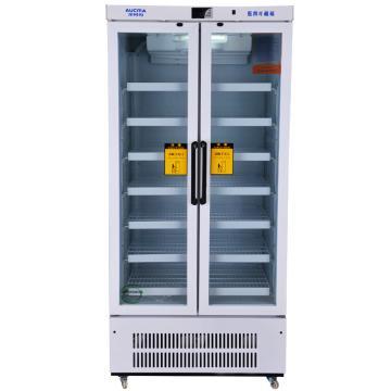 药品冷藏箱,2~8℃,626L,澳柯玛