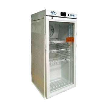 药品冷藏箱,2~8℃,100L,澳柯玛