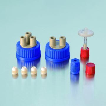 6.0mm适配器,用于配GL14螺旋盖