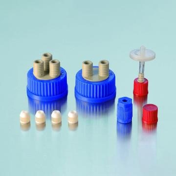 3.0mm适配器,用于配GL14螺旋盖