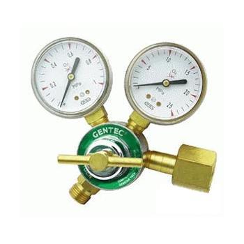 """捷锐减压器,190IN-80,单级式轻巧型,适用于氩气、氦气、氮气,最大进气压力15MPa,进气螺纹G5/8""""-RH(F)"""