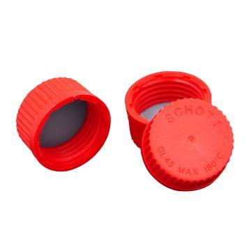 红色盖子(180℃),GL 25