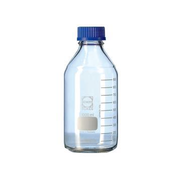 肖特蓝盖试剂瓶,25ml