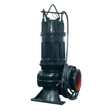 凯泉/KAIQUAN WQ4327-853-350 WQ系列潜水排污泵