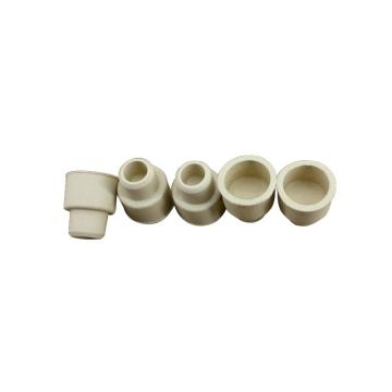 19口天然橡胶翻口塞,适用内径:17mm,外径:28mm,100个/包