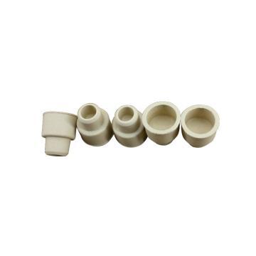 14口天然橡胶翻口塞,适用内径:15mm,外径:26mm,100个/包
