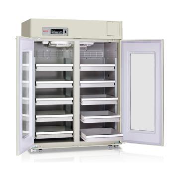 药品保存箱,2~14/2~23°C,1359L,MPR-1411R-PC,松下