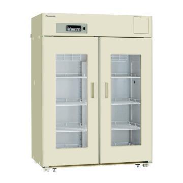 药品保存箱,2~14/2~23°C,1364L,MPR-1411-PC,松下