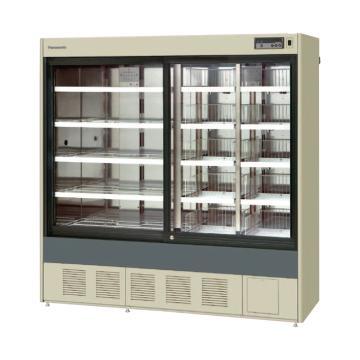 药品保存箱,2~14°C不锈钢,1029L,MPR-1014R-PC,松下